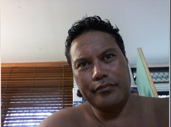 EasyRoommate AU - Thomas  - 45 - Alice Springs