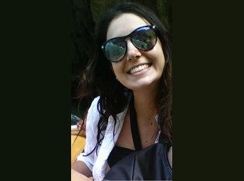 EasyRoommate AU - Sarah - 21 - Brisbane