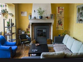 Appartager BE - 2 chambres à louer apt du 1er mars - Uccle-Ukkel, Bruxelles-Brussel - €320