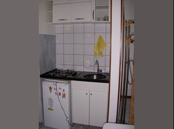 Kitnet-Studio no centro de Brasilia para alugar