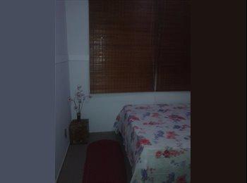 EasyQuarto BR - Alugo Jd. Irajá- Ótima Localização - Ribeirão Preto, Ribeirão Preto - R$0
