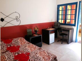 EasyQuarto BR - Moradia, Apartamento, Suite, Pousada, Quarto Mensa - Outros Bairros, Belo Horizonte - R$1100