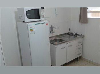 Kitnet  Mobiliado, Individual, Butantã/USP