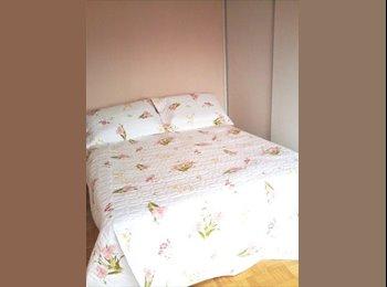 EasyQuarto BR - Apartamento Para Temporada - Zona Leste, Porto Alegre - R$2500