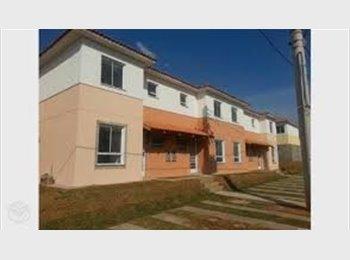 EasyQuarto BR - Alugo quarto no Condominío Villa Flora Hortolândia - Hortolândia, RM Campinas - R$700