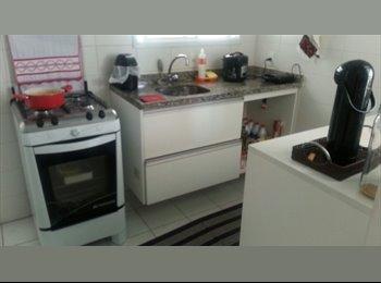 EasyQuarto BR - Alugo quarto apartamento centro guarulhos - Guarulhos, RM - Grande São Paulo - R$620