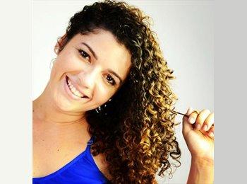 EasyQuarto BR - Beatriz Alves Cruvinel - 22 - Palmas