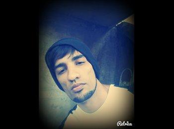 Osvaldo  - 28