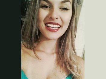 EasyQuarto BR - Isabella  - 18 - Baixada Fluminense
