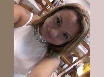 EasyQuarto BR - Natalia - 18 - Ponta Grossa