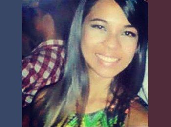 EasyQuarto BR - Mariana - 26 - Londrina