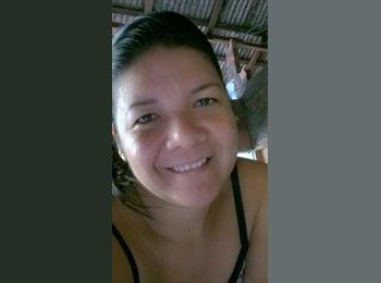 EasyQuarto BR - Tatiana  - 30 - Manaus