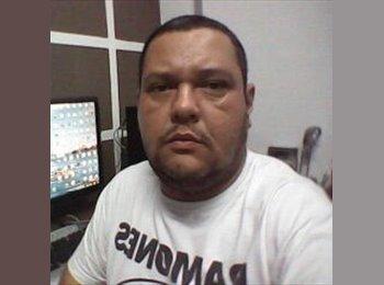 EasyQuarto BR - Fabiano - 39 - Ribeirão Preto