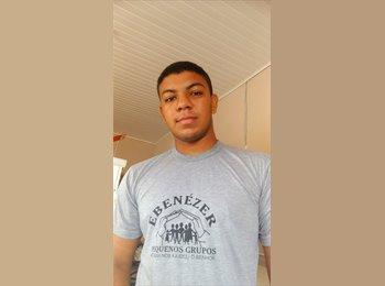 EasyQuarto BR - Ronaldo - 18 - Manaus