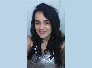 EasyQuarto BR - Claudia   - 39 - Belo Horizonte