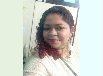EasyQuarto BR - Graziela  - 22 - Manaus