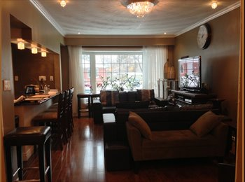 ROOM FOR RENT LOCATED IN NORTH YORK
