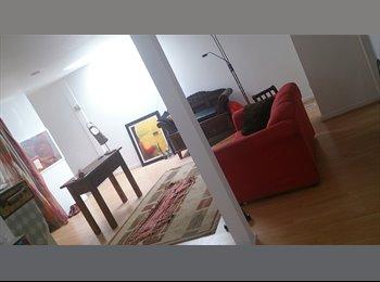 Fur cozy ROOM  - quiet, sunny, clean & peaceful
