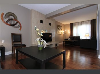 Luxurious room for short or long term Rent