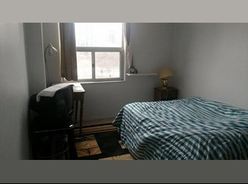 EasyRoommate CA - 2 very clean furnished rooms with everything inc - North Toronto, Toronto - $650