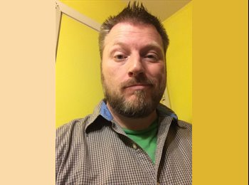 EasyRoommate CA - Anthony - 41 - South West Ontario