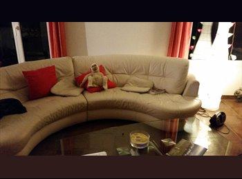 EasyWG CH - chambre dans maison - Lausanne, Lausanne - CHF800