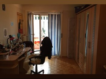 EasyWG CH - Cosy large room in a well-located apartment - Lausanne, Lausanne - CHF750