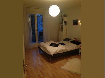 EasyWG CH - Sehr schöne, helle und ruhige Wohnung an zentraler Lage - Zürichsee - 2. Bezirk, Zürich / Zurich - CHF1200