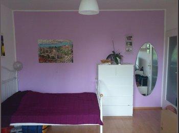 EasyWG CH - Wohnung in Lausanne - Lausanne, Lausanne - CHF820