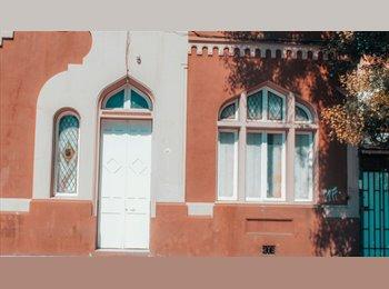 Habitaciones Santiago Centro