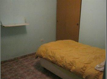 Comparto 1 dormitorio
