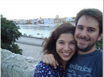 CompartoDepto CL - Marija - 24 - Santiago de Chile