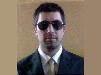 Gerardo - 33 - Profesional