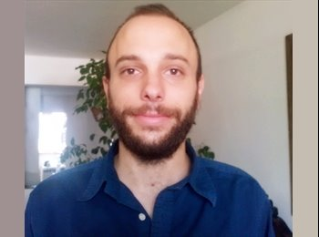 Ignacio  - 27 - Profesional