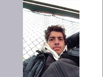 Mateus - 18 - Estudiante