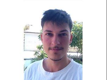 Allan - 24 - Estudiante