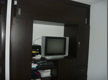 Arriendo Habitacion en un 17 piso