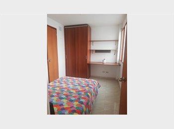 CompartoApto CO - Arriendo Habitaciones Calle 72 con Cra 27 - Chapinero, Bogotá - COP$*