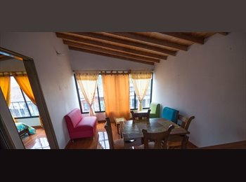 CompartoApto CO - Apartamentos Rodeo Sur - Zona Occidente, Medellín - COP$*