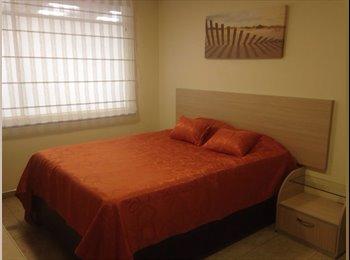 CompartoApto CO - Habitaciones en arriendo Casa Estudio Bogota - Zona Norte, Bogotá - COP$*