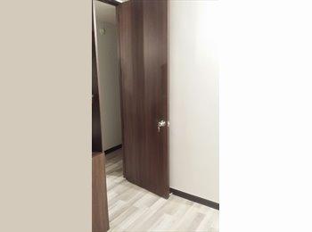 Arriendo habitación en Nueva Castilla
