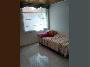 CompartoApto CO - Arriendo habitación (solo mujeres) - Zona Norte, Bogotá - COP$*