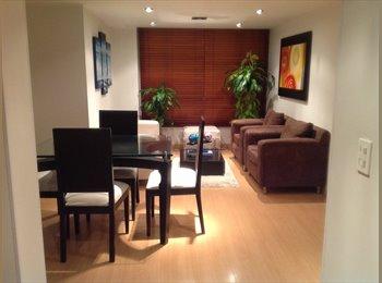 CompartoApto CO - Habitación en Chapinero Alto. Calle 61 con 4 - Chapinero, Bogotá - COP$700