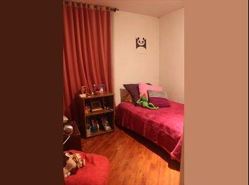 CompartoApto CO - Busco compañera de apto (solo mujeres) - Zona Norte, Bogotá - COP$*