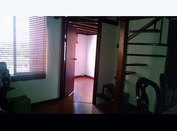 CompartoApto CO - arriendo habitación en suba la campiña - Zona Norte, Bogotá - COP$*