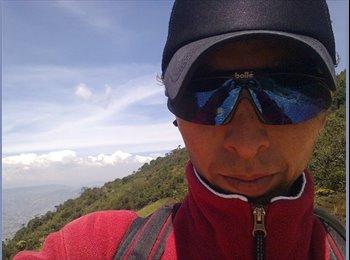 CompartoApto CO - juan  - 37 - Bogotá