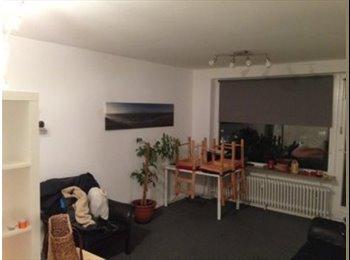EasyWG DE - Ruhige, möblierte, 1-Zimmerwohnung mit Küche, Bad - Hamburg, Hamburg - €523
