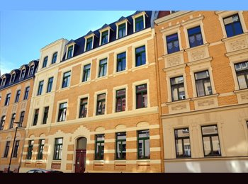 EasyWG DE - 18m² Zimmer in 2er WG, Südliche Innenstadt - Wohnstadt Süd, Wohnstadt Süd - €297