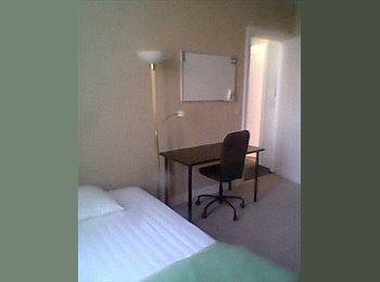 kamer te huur voor student (man)