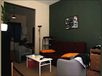 Studio's en appartement te huur vanaf €450 incl.